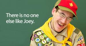 Joey's Story